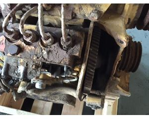 Caterpillar 3204T Engine
