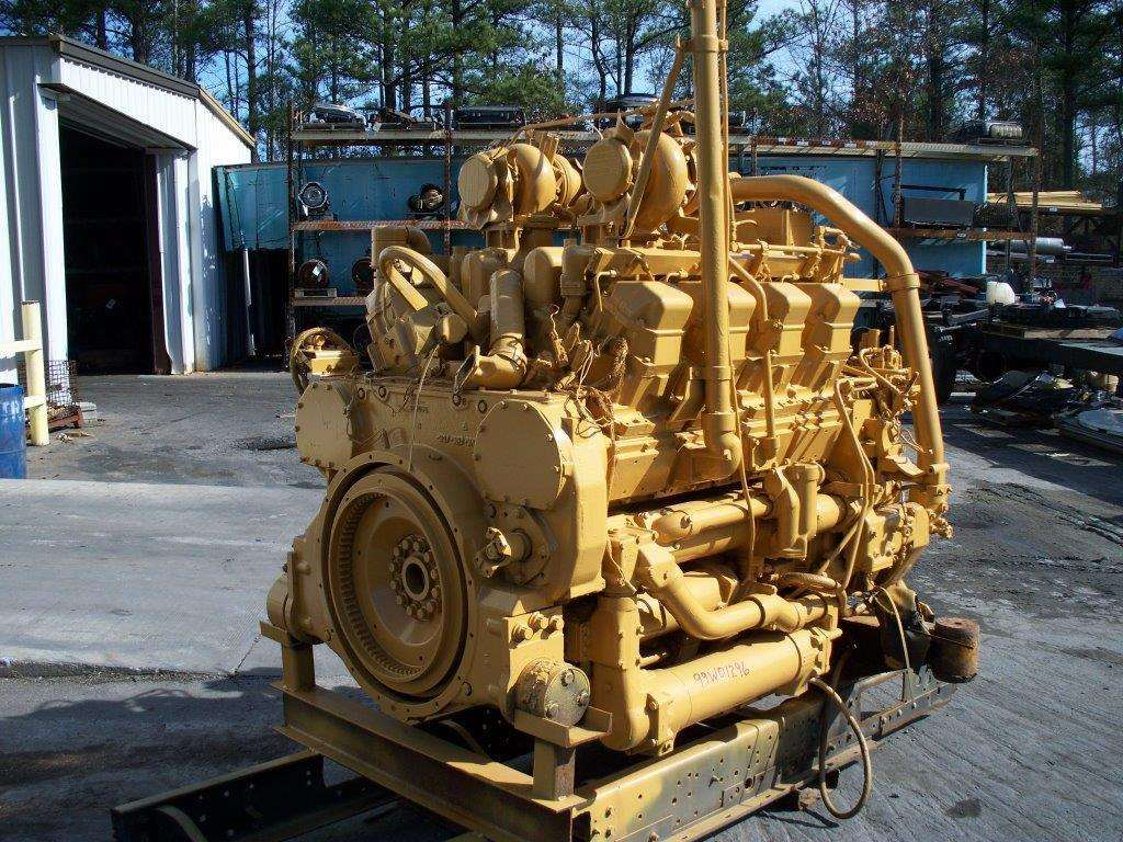 Cat 3508b specification
