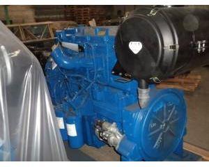 Caterpillar C13 Engine