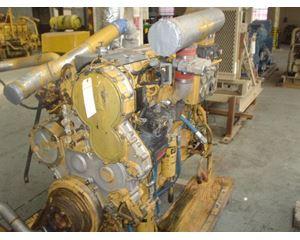 Caterpillar C16 Engine