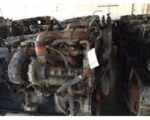 Cummins BCIV Engine