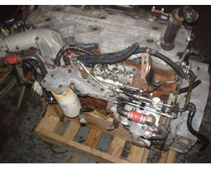 Cummins ISB5.9RG Engine
