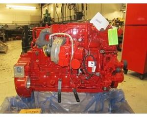 Cummins ISB6.7 Engine
