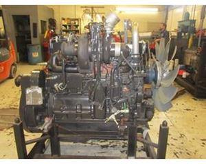 Cummins ISL Engine