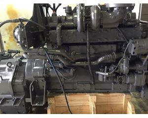 Cummins KTA19 MARINE Engine