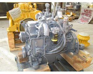 Cummins QSB6.7 Engine