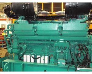 Cummins QSK78 Engine