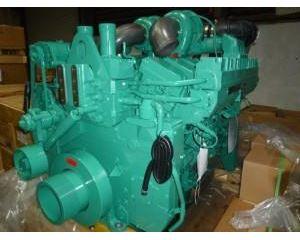 Cummins QST30 Engine