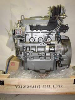 Yanmar 3TNM74F-SAAY Engine