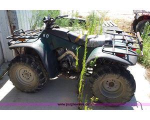 2000 Arctic Cat ATV