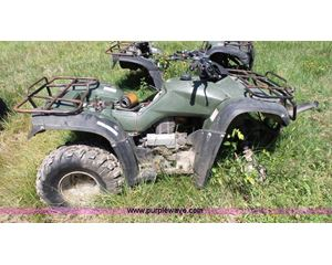 2005 Honda ATV