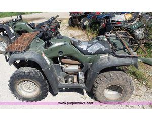 2006 Honda ATV