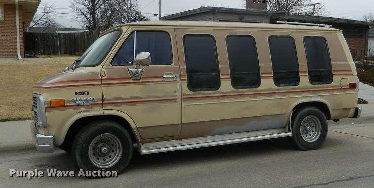 1991 Chevy G20 Van Wiring Diagram Further 1991 Chevy Van Custom