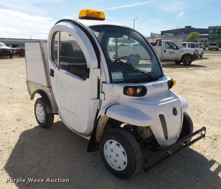 2015 Polaris GEM electric car For Sale | Austin, TX ...