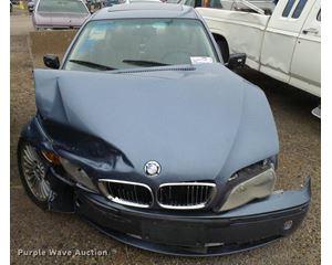2002 BMW 3-Series 330i