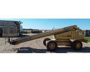 Grove MZ66B boom lift