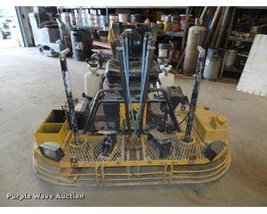 Wacker CRT36 ASN power trowel