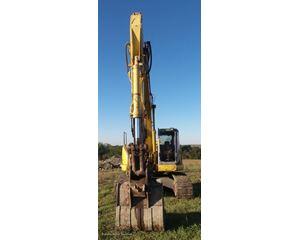 2000 Komatsu PC228USLC-2 excavator