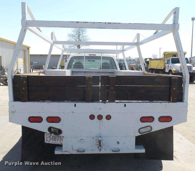 1999 ford f450 super duty flatbed truck for sale 325 778 miles wichita ks da0425. Black Bedroom Furniture Sets. Home Design Ideas