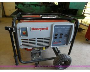 Honeywell HW5500 generator