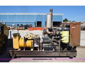 Komag A227200007 generator