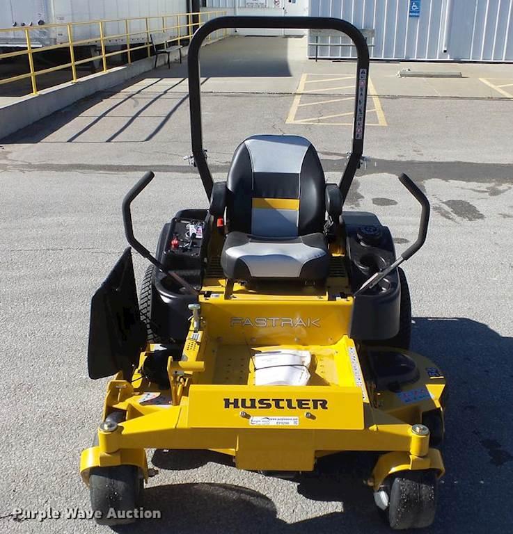 Hustler dealers hesston ks