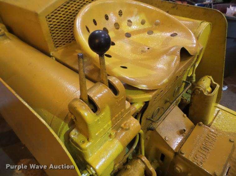 Tow motor lt56 forklift for sale tonganoxie ks for Manhattan motors manhattan ks