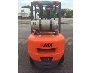 Vmax FG35L forklift