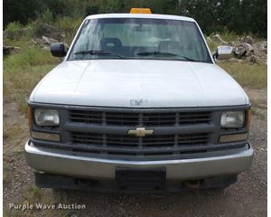 1994 Chevrolet 1500 Ext. Cab pickup truck