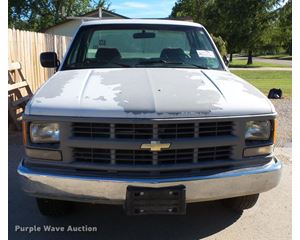 1994 Chevrolet Cheyenne 2500HD pickup truck