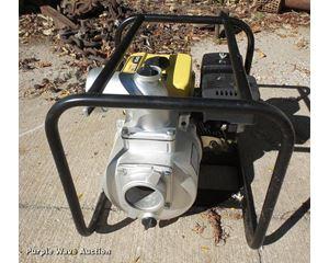 Kipor KGP30 trash pump