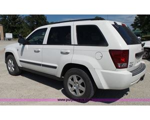 2009 Jeep Grand Cherokee SUV