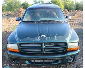 1999 Dodge Durango SUV