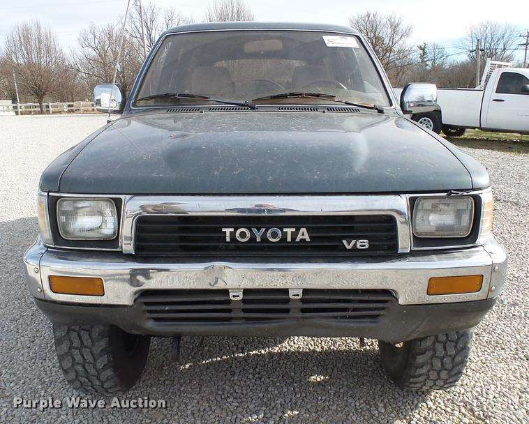 1990 toyota 4runner sr5 suv for sale 188 350 miles for 1990 toyota 4runner rear window motor