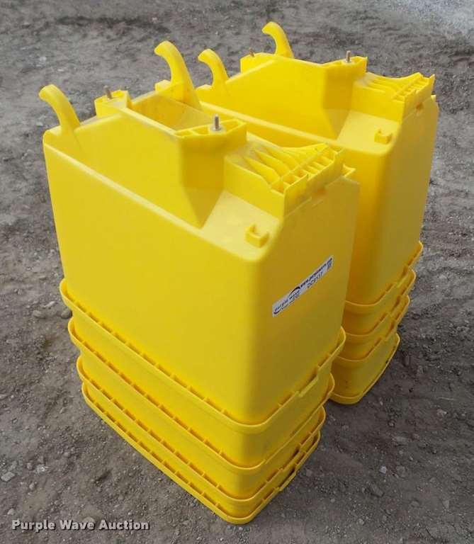 8 John Deere Planter Boxes For Sale Highland Ks
