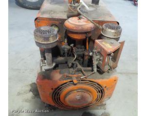 Lincoln 225 welder