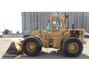 1978 Caterpillar 950 wheel loader