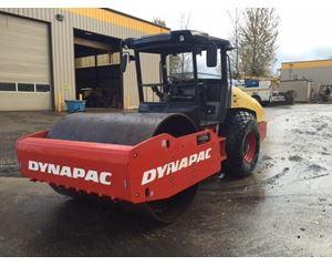 Dynapac CA3500 Combination Roller