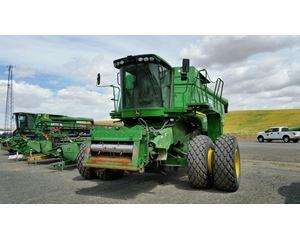 John Deere 9770 STS Combine Harvester