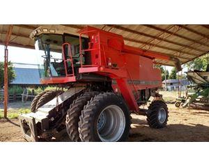 Massey Ferguson 8780XP Combine Harvester