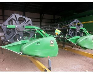 OMH175213: 9450, 9550 and 9650 Combines - John Deere Ag