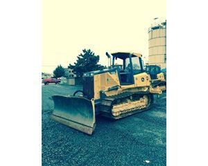 John Deere 700K Crawler Dozer