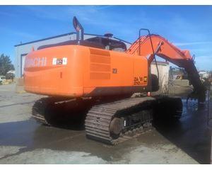 Hitachi ZX210 LC-5N Crawler Excavator