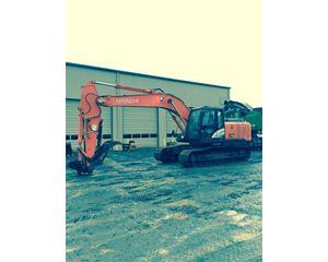 Hitachi ZX210 LCN-5 Crawler Excavator