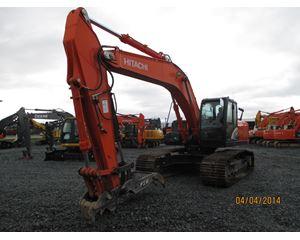 Hitachi ZX2905 Crawler Excavator