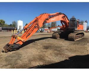 Hitachi ZX450 LC Crawler Excavator