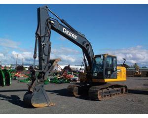 John Deere 160G LC Crawler Excavator