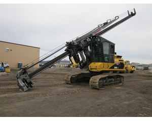 Caterpillar 320D Delimber