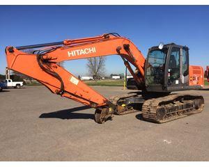 Hitachi ZX160 Excavator