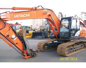 Hitachi ZX1805 Excavator